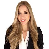 Paula Petkova | UAE Senator | World Business Angels Forum » speaking at Accounting Show ME