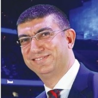Hatem Sallam | Partner/Chief Growth Officer | Almentor.net » speaking at Accounting Show ME