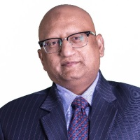 Sohail Ausaf | Managing Partner | Ntek Digitization » speaking at Accounting Show ME