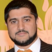 Haroun Amir | Financial Co-ordinator | Commercial Facilities Co Sak » speaking at Accounting Show ME