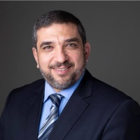 Ala Mikdadi | Chief Strategy Officer | SBK Holding Limited & Private Office of HH Sheikh Sultan bin Khalifa bin Zayed Al Nahyan » speaking at Accounting Show ME