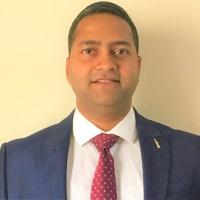 Diptiranjan Panda | Group Financial Analyst | Sharaf Group » speaking at Accounting Show ME