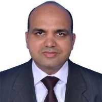 Zahid Farooq | Author | GCC VAT Compliance » speaking at Accounting Show ME