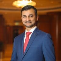 Saad Maniar | Senior Partner | Crowe » speaking at Accounting Show ME