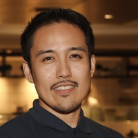 Justin David | Co Founder | Bloomsolutions » speaking at Seamless Philippines