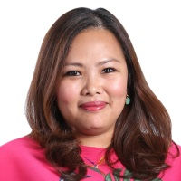Rochelle Vandenberghe | Head Of Marketing | FWD Life Insurance Corporation » speaking at Seamless Philippines
