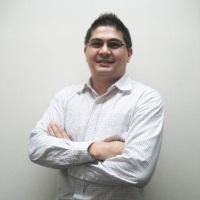 Eduardo Pasion at Seamless Philippines 2019