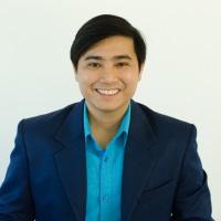 Rafael Padilla at Seamless Philippines 2019