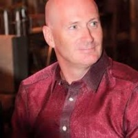 Mark Vernon at Seamless Philippines 2019