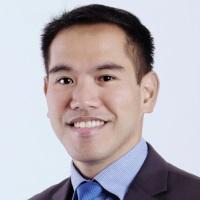 Apolonio Juan II at Seamless Philippines 2019
