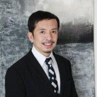 Tony Valdez at Seamless Philippines 2019