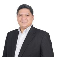 Rizalino Yen Roxas at Seamless Philippines 2019