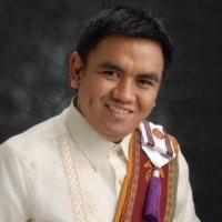 Voltaire Alferez | General Manager | Ccap Fairtrade For Development » speaking at Seamless Philippines