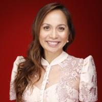 Sharon Garin at Seamless Philippines 2019