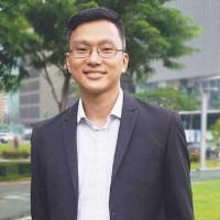 Edison Tsai at Seamless Philippines 2019