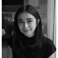 Melanie Santiago at Seamless Philippines 2019