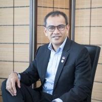 Enrico C Paringit at Seamless Philippines 2019