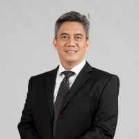 Randy Montesa | FVP-Head, Card And Electronic Banking Group | Landbank of The Philippines » speaking at Seamless Philippines