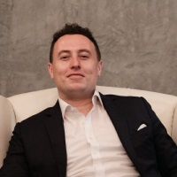 Joe Mcguire | Founder And Chief Executive Officer | MyMy » speaking at Seamless Philippines