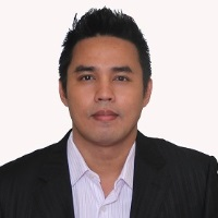 Danielito Vizcyano | Assistant Vice President - Information Security | BDO Unibank Inc. » speaking at Seamless Philippines