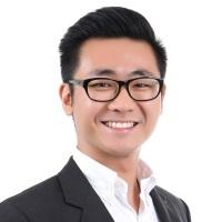 Joshua Aragon at Seamless Philippines 2019
