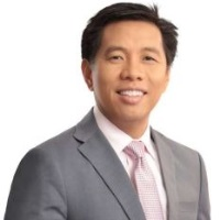 Henry Aguda at Seamless Philippines 2019