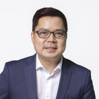 Lito Villanueva | Evp And Chief Innovation And Inclusion Officer | Rizal Commercial Banking Corp » speaking at Seamless Philippines