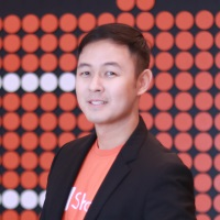 Martin Yu | Head Of Business Intelligence | Shopee Philippines, Inc. » speaking at Seamless Philippines