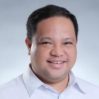Ephyro Luis B. Amatong