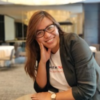Ghay Lyne Mapano | Department Head - Operations  (Luzon) | Cebuana Lhuillier Insurance Solutions » speaking at Seamless Philippines
