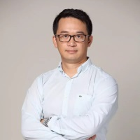 Jidong Chen | General Manager of ZOLOZ | Zoloz » speaking at Seamless Philippines