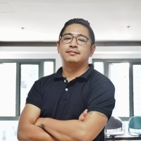 Roy Julian | Co-Founder/COO | Burket » speaking at Seamless Philippines