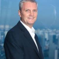 Mark Billington at Accounting & Finance Show Asia 2019