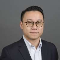 Kelvin Li at Accounting & Finance Show HK 2019