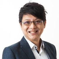 Leslie Daniel Chan at HR & Learning Show Asia 2019