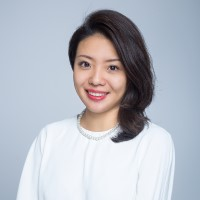 Nancy Chu at Accounting & Finance Show Asia 2019