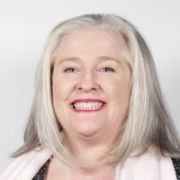 Heather Smith at Accounting & Finance Show Asia 2019