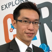Peter Sin at HR & Learning Show Asia 2019