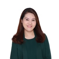 Meilyn Choo at Accounting & Finance Show Asia 2019