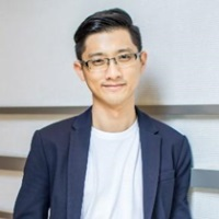 Joshua Chan at Accounting & Finance Show Asia 2019