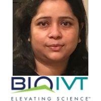 Madhumita Das | Senior Scientist | BioIVT » speaking at Festival of Biologics