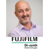 Nigel Shipston | Director, Programe Design | Fujifilm Diosynth Biotechnologies » speaking at Festival of Biologics