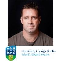David O'Connell | Assistant Professor, School of Biomolecular & Biomedical Science | University College Dublin » speaking at Festival of Biologics
