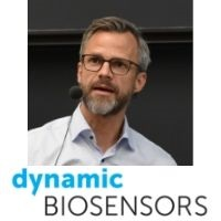 Ulrich Rant | Chief Executive Officer | Dynamic Biosensors » speaking at Festival of Biologics