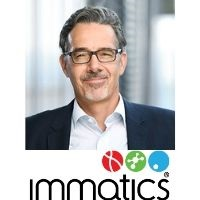 Carsten Reinhardt | Managing Director And Chief Medical Officer | Immatics Biotechnologies » speaking at Festival of Biologics