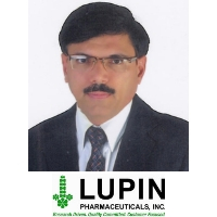 Rustom Mody | Senior Vice President And Head Of R&D | Lupin » speaking at Festival of Biologics