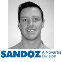 Johnny Bane | Market Access Lead | Sandoz » speaking at Festival of Biologics