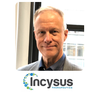 Lawrence Lamb | Executive Vice President And Chief Scientific Officer | Incysus Therapeutics » speaking at Festival of Biologics