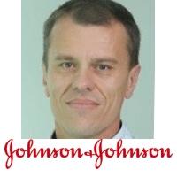 Olivier Leconte | Head of Statistical Programming & Analysis | Johnson & Johnson » speaking at Festival of Biologics