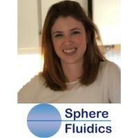 Zoe Nilsson | Product Manager | Sphere Fluidics Ltd » speaking at Festival of Biologics